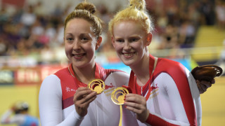 Thornhill and Scott strike gold for Team England as Glasgow Commonwealth Games begin