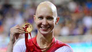 Unstoppable Rowsell powers to Commonwealth Games gold in Glasgow