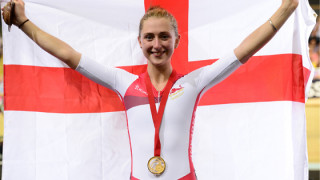 Trott sprints to first Commonwealth Games gold at Glasgow 2014