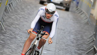 Britain's Dan McLay seventh in 2014 Tour de l'Avenir prologue