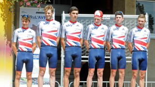 Great Britain's Tao Geoghagen Hart 10th in 2014 Tour de l'Avenir
