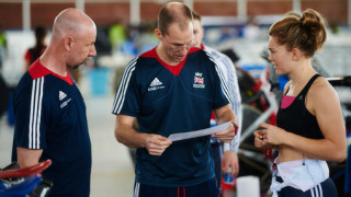 British Cycling announces coaching restructure for the Olympic Programmes