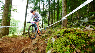 Julian Winn outlines expectations for 2015 UCI Mountain Bike Cross-Country World Cup round one