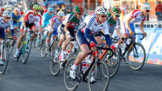 Guide: Great Britain Cycling Team at the Jayco Herald Sun Tour