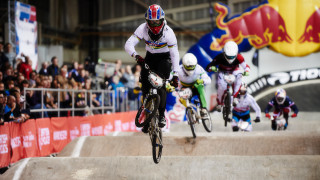 British Cycling announces team for the UCI BMX Supercross World Cup - Manchester