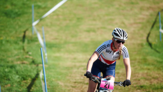 Alice Barnes 24th at round one of 2015 UCI Mountain Bike World Cup cross-country