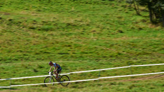 Great Britain Cycling Team name riders for UCI Mountain Bike World Cup Cross-country round three