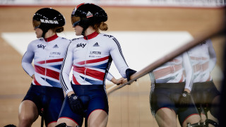 Guide: Great Britain Cycling Team at the Cali UCI Track Cycling World Cup