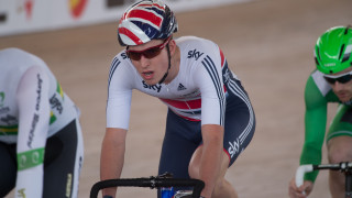 Great Britain finish second overall at conclusion of 2014/15 UCI Track Cycling World Cup series