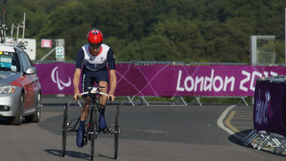 British Cycling welcomes para-cycling inclusion in 2020 Paralympic Games