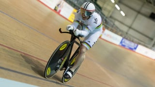 Great Britain team named for UCI Para-cycling Track World Championships