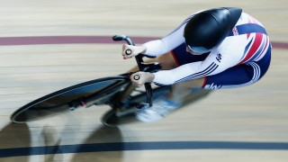 Tickets selling fast for remaining gold medal sessions at 2016 UCI Track Cycling World Championships