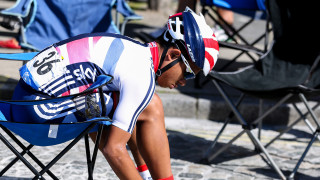 Guide: Great Britain Cycling Team at La Cote Picarde