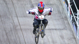 Guide: Great Britain Cycling Team at the Manchester UCI BMX Supercross World Cup
