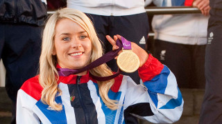 Josie Pearson switches from discus to cycling to keep 2016 Paralympic dream alive