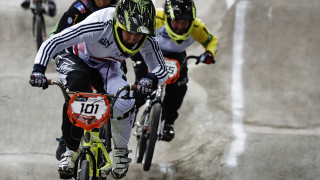 Green: UCI BMX Supercross World Cup will be toughest yet
