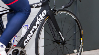 British Cycling announces Cervélo as the new bike supplier to the Great Britain Cycling Team