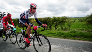 Great Britain Cycling Team set for European racing on road and track