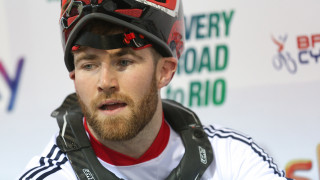 Phillips drops to fourth in UCI BMX Supercross World Cup