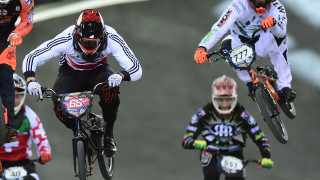 Guide: Great Britain Cycling Team at Manchester UCI BMX Supercross World Cup