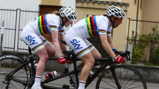 Para-cycling squad announced for road world cups