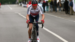 Guide: Great Britain Cycling Team at the Maniago UCI Para-cycling Road World Cup
