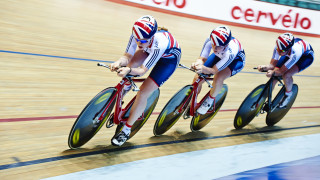 Guide: Great Britain Cycling Team at the 2015 UEC Under-23 and Junior European Track Championships