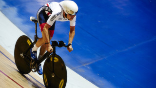 Five Welsh riders selected for UCI Track Cycling World Championships