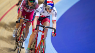 Rowsell Shand: Olympic buzz has started