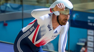 Wiggins wins on track return as Great Britain Cycling Team dominate Revolution Cycling Series