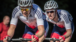 Great Britain Cycling Team named for 2015 Tour de l'Avenir