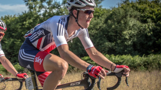 Great Britain Cycling Team named for 2015 Aviva Tour Of Britain
