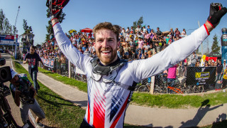 British Cycling announces team for  UCI BMX Supercross World Cup, Manchester