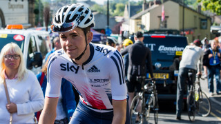 Five Welsh cyclists confirmed in Great Britain Cycling Team for UCI Road World Championships