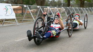 National Para-cycling Championships set for Nottinghamshire and Derbyshire