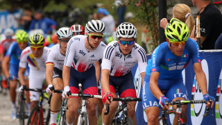 Doull's Richmond hopes dashed on Libby Hill as France's Ledanois takes under-23 world title