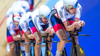 Guide: Great Britain Cycling Team at the 2015 UEC European Track Championships