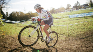 Great Britain Cycling Team named for UCI Cyclo-cross World Cup in Valkenburg