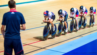 Guide: On-form Great Britain Cycling Team bound for first round of 2015/16 UCI Track Cycling World Cup