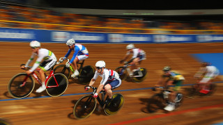 Para-cycling international to be held in Manchester