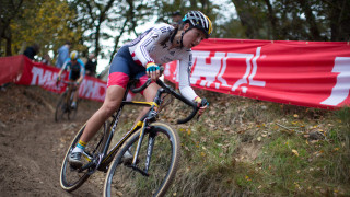 Nikki Harris hopes hard work will deliver reward at UCI Cyclo-cross World Championships