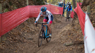Great Britain Cycling Team named for Namur UCI Cyclo-cross World Cup