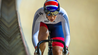 Great Britain Cycling Team named for UCI Track Cycling World Cup in New Zealand