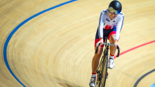 British Cycling sets out aims for Olympic year