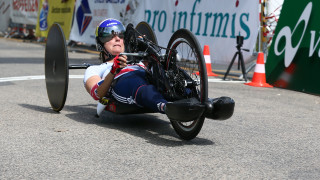 Great Britain Cycling Team named for UCI Para-Cycling Road World Championships