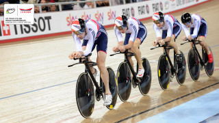 2016 UCI Track Cycling World Championships ticket information
