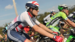 British Cycling announces team for the Tour de Yorkshire