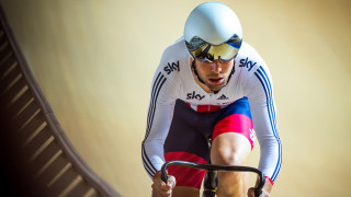 Mark Cavendish named in Great Britain Cycling Team for final round of 2015/16 UCI Track Cycling World Cup