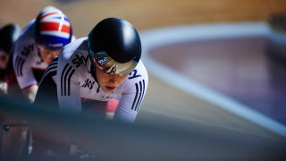 Guide: Great Britain Cycling Team at the UCI Track Cycling World Cup in Hong Kong