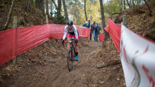 Great Britain Cycling Team squad named for final round of 2015/16 UCI Cyclo-cross World Cup